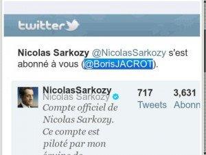 EXCLUSIF. Sarkozy tiendra un